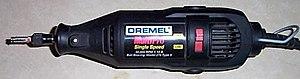 Dremel - A single-speed 'MultiPro' Dremel
