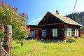 Drewniany dom w Bolszych Kotach 07.JPG