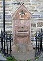 Drinking Fountain, Llanboidy - geograph.org.uk - 602813.jpg