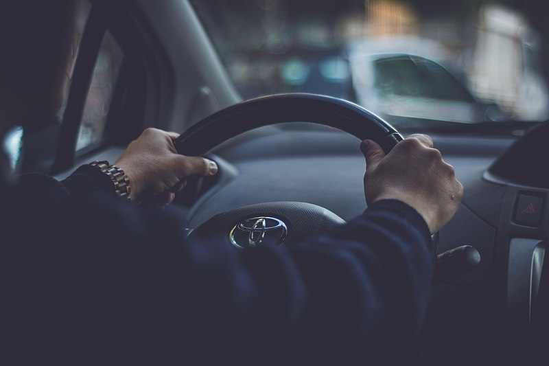 File:Driving Away (Unsplash).jpg