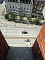Drottninggatan from above (9052086672).jpg