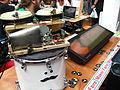 Drum machine - Brighton Mini Maker Fair 2011.jpg