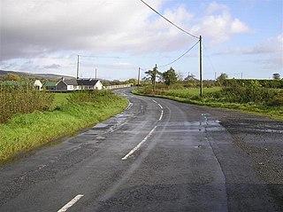 Ambush at Drumnakilly