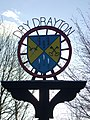Dry Drayton village sign.JPG