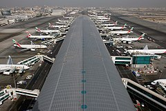 Dubai – International Airport