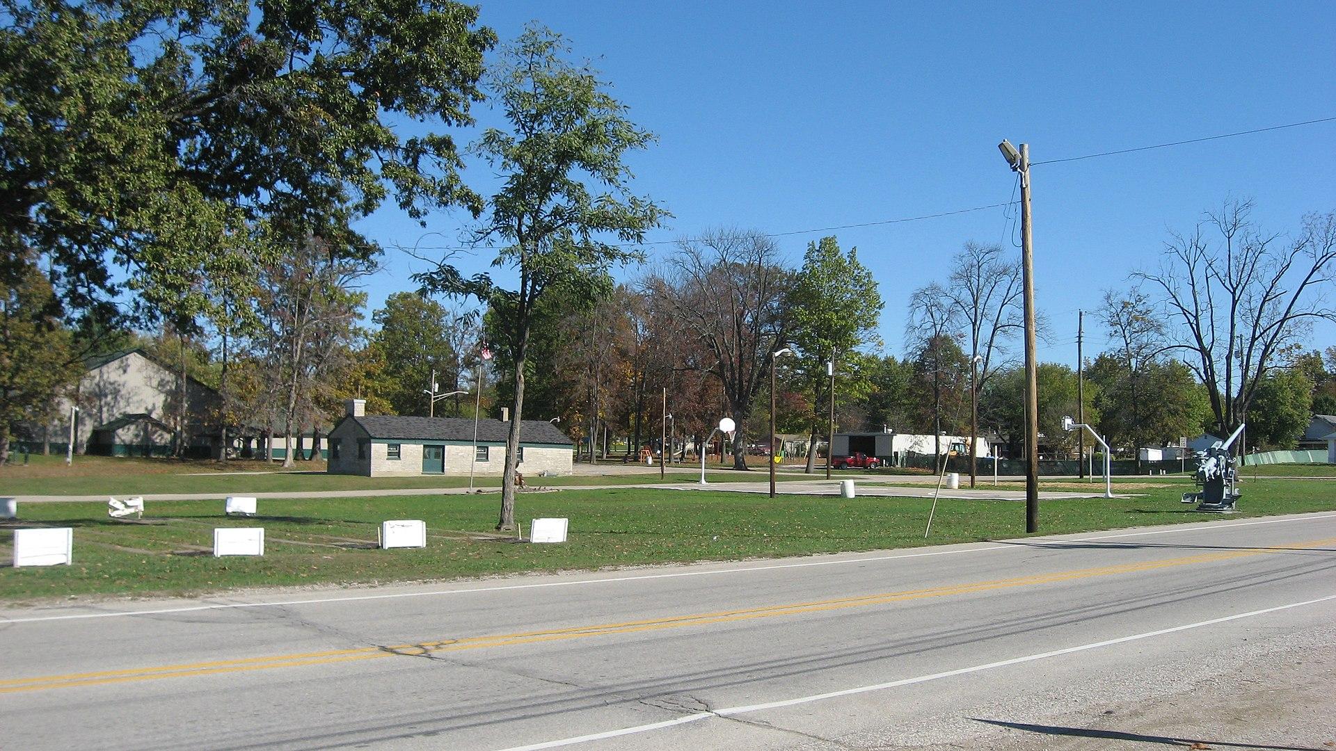 Dugger, Indiana - Wikipedia