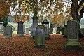 Dunbennan Cemetery. - geograph.org.uk - 266853.jpg
