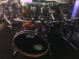 Drum Workshop - Design Series