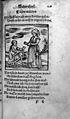E. Rosslin, Hebammenbuchlin. Von der Mensch Wellcome L0032136.jpg