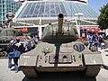 E3 2011 - World of Tanks (5822667522).jpg