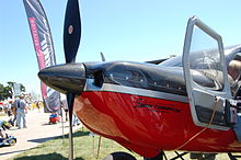 Glasair Sportsman 2+2 - Wikipedia