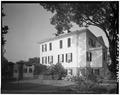 EAST SIDE - Gibbes House, 64 South Battery Street, Charleston, Charleston County, SC HABS SC,10-CHAR,316-3.tif