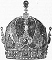 EB1911 Crown - Fig. 4.—Crown of the Austrian Empire.jpg