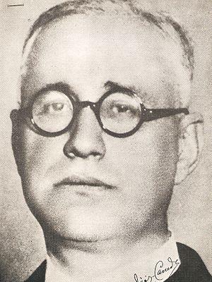 Díez-Canedo, Enrique (1879-1944)