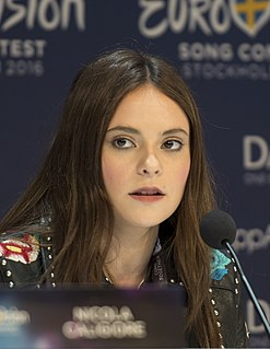 Francesca Michielin Italian singer and songwriter (born 1995)