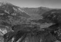 ETH-BIB-Ruinaulta, Blick nach Nordost, Chur-LBS H1-018174.tif