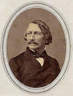 Gottfried Semper German architect
