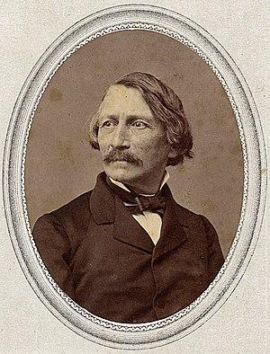 Gottfried Semper - Gottfried Semper