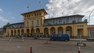 Addis Ababa–Djibouti Railway - WikiVividly