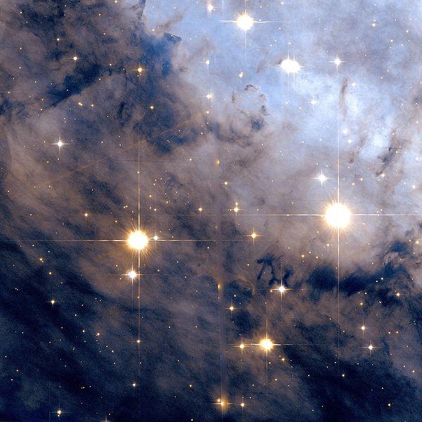 File:Eagle Nebula (North-East part) Hubble WikiSky.jpg