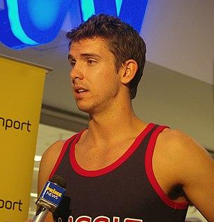 Eamon Sullivan Australian swimmer