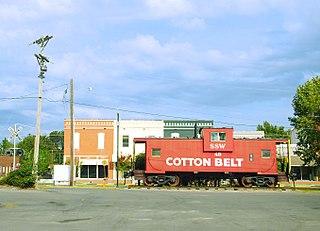 East Prairie, Missouri City in Missouri, United States