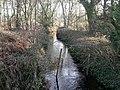 East Parley, stream - geograph.org.uk - 1151680.jpg