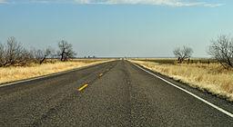 East route 97 Floyd County, TX.JPG