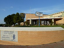 Eastern Hills High School 2010.JPG