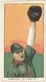 Ed Konetchy, St. Louis Cardinals, baseball card portrait LCCN2008676418.tif
