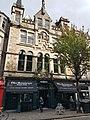 Edinburgh, 12, 14, 16 Forrest Road, Oddfellows Hall.jpg
