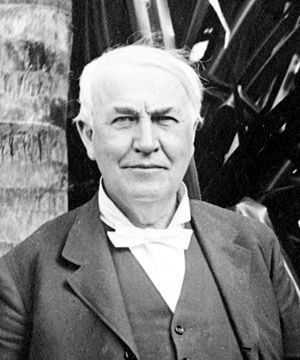 Inventors' Day - Thomas Alva Edison