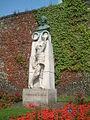Edith Cavell monument.JPG