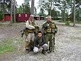 Eduardo Abril de Fontcuberta en un campamento de formación.jpg