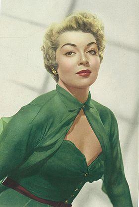 affiche Lana Turner