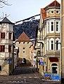 Ein Spaziergang durch Glurns in Südtirol. 02.jpg