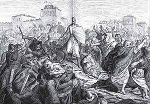 Battle of Muye  Wikipedia