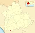 El Cuervo de Sevilla municipality.png