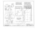 El Palacio Real de Santa Fe, Palace Avenue, Santa Fe, Santa Fe County, NM HABS NM,25-SANFE,2- (sheet 17 of 26).png