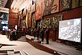 El Pleno de la Asamblea Nacional exaltó el talento del Trío Colonial. Otorgó la condecoración Vicente Rocafuerte al Mérito Cultural (9315207015).jpg