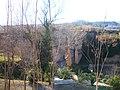 El Pont Nou, aqüeducte, Sant Pere de Riudebitlles, Detalls 05.jpg