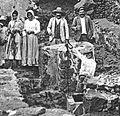 El Pozo de la Salud, hacia 1912.jpg