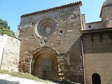 Resultado de imagen de del Sant Crist de Balaguer
