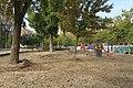 El parque Casino de la Reina se rehabilita para mejorar las zonas verdes del distrito Centro 02.jpg