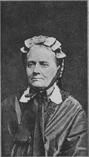 Eleonora Šomková - Auntie Lori, 1886
