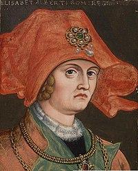 Elisabeth of Austria, duchess of Lorraine.jpg