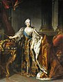 Elizabeth of Russia by Louis Tocque (1756).jpeg