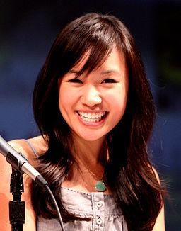 Ellen Wong by Gage Skidmore