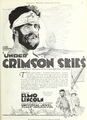 Elmo Lincoln in Under Crimson Skies by Rex Ingram Photoplay 1918.png