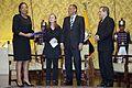 Embajadora de Zambia presenta Cartas Credenciales (9309821474).jpg